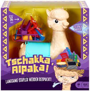 TSCHAKKA, ALPAKA! Deutsche Sprachversion