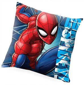 Marvel kissen Spider-Man Jungen 40 cm Polyester blau/rot