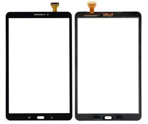 Touchscreen  für Samsung Galaxy Tab A 10.1 2016 T580 T585 Glas Scheibe Schwarz