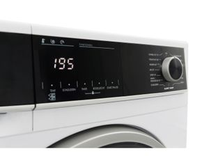 Sharp ES-HFH814AW3-DE Waschmaschine