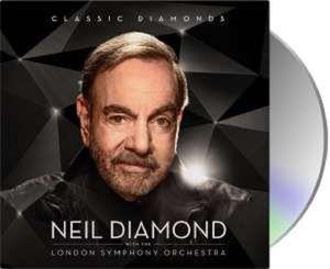 Classic Diamonds With The London Symphony Orchestra - Neil Diamond