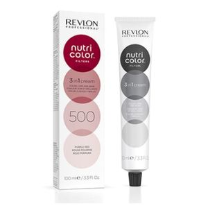 Revlon Nutri Color 500 100ml - purpur rot