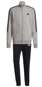 Adidas M 3S Ft Tt Ts Mgreyh/Black 10