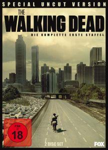 The Walking Dead - Season 1 (uncut)