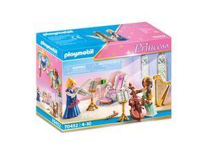 PLAYMOBIL Princess 70452 Musikzimmer