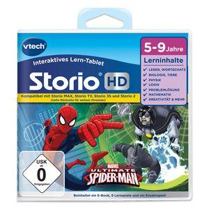 CS.Storio MAX Der ultimative Spiderman