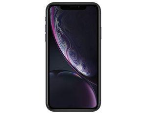 Apple iPhone XR lite 15,5cm (6,1 Zoll), 64GB Speicher, Farbe: Schwarz