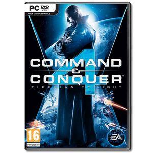 Command & Conquer 4 - Tiberian Twilight