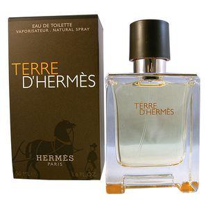 Hermès Herrenparfum Terre D'hermes Hermes EDT 50 ml