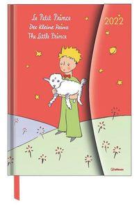 Der Kleine Prinz 2022 - Diary - 16x22