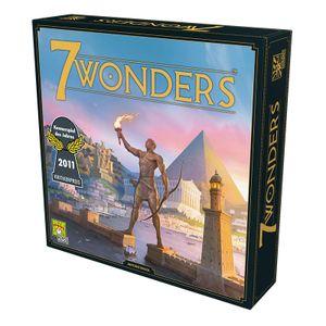 Asmodee 7 Wonders (neues Design)