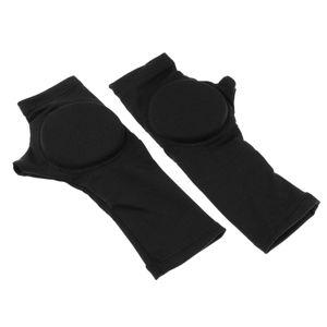 1 Paar Eiskunstlauf-Handschutzpad Größe S