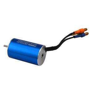 2440 4600KV Wasserdichter Sensorless Brushless Motor für  für 1/16 1/14 RC Auto Ersatzteil