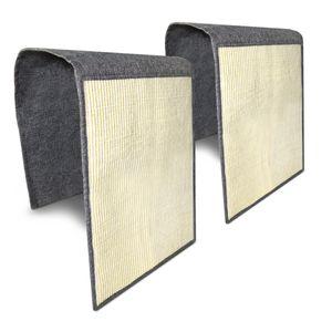 2x Kratzschutz Sofa