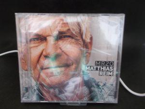 MR20 - Matthias Reim [Musik/Audio] Neu