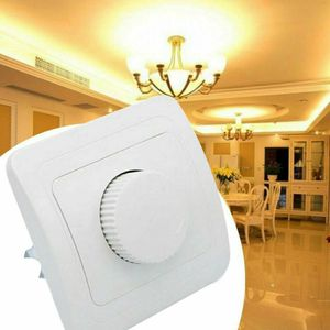 LED Dimmer Lampen Unterputz Wechselschalter Lichtschalter Wechselschalter