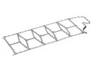rolly toys Schneeketten, 2 Stück für Rad 308x98 und 310x95, Maße: 30,8x9,8x2 cm; 40 965 5