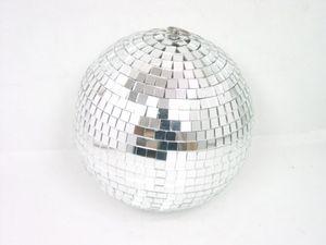 Spiegelkugel 15cm // Discokugel - Mirrorball 15cm