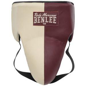 Benlee Medway Tiefschutz Leder Wine - Größe: L/XL
