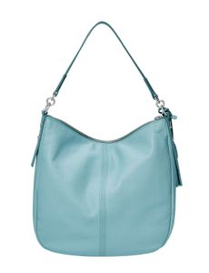 FOSSIL Jolie Hobo Turquoise