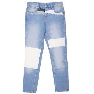 20100 Pepe, Layercake,  Damen Jeans Hose, Denim, lightblue vintage, W 29 L 30