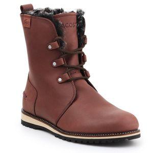 Lacoste Schuhe Baylen, 730SRW4100078, Größe: 40,5