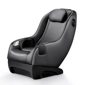 Naipo Massagesessel Shiatsu Massagestuhl mit SL Track, Klopfen, Kneten, Luft-Massage-System, Bluetooth 3D Surround Sound Musik, Für Zuhause und Büro