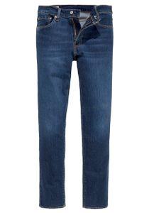 Levi's Herren 511 Schlanke Jeans, Blau 36W x 32L