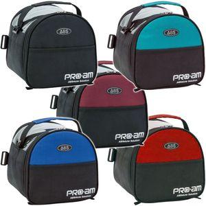 Boling Ball Tasche ABS Pro Am Single Bag Blau