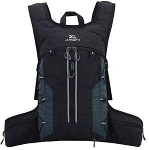 Fahrradrucksack Damen & Herren 20L Wasserdichter Ultraleicht, Fahrradrucksack Trinkrucksack Wasserdicht Rucksacke