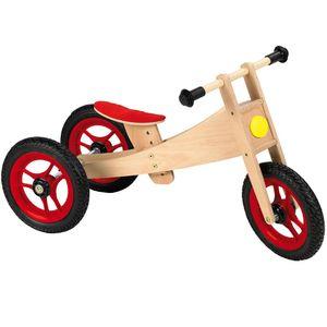 Auslaufartikel - Laufrad 2in1 Bike