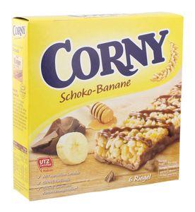 Corny Müsli Riegel Schoko-Banane (6 x 25 g)