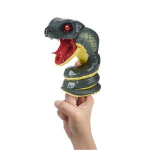 Fingerlings Untamed interaktives Spielzeug Cobra WowWee