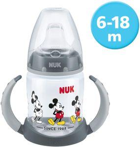 NUK Erste Wahl Mickey DISNEY 150ML L FLASCHE BL