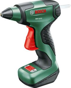 Bosch Akku Heißklebepistole PKP 3,6 LI 3,6 Volt