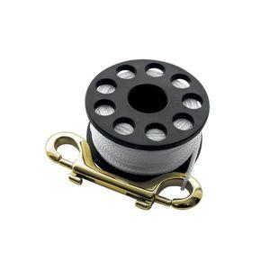 Scubapro Mini Reel Small mit Leine (ca.15m)