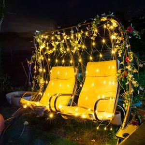 LED Lichterkette weihnachtsbaum weihnachten weihnachtsbaum dekoration innen Weihnachtsbeleuchtung