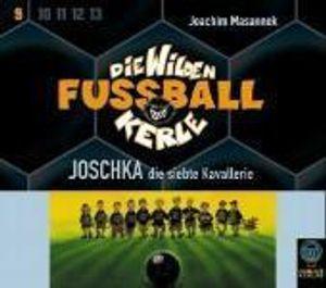 Masannek,Joachim-Joschka-Die Wilden Fußballkerl