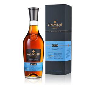 Camus VSOP Intensely Aromatic in einer Geschenkpackung 700ml