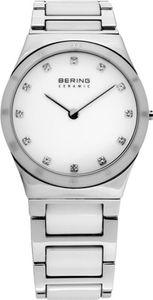 Bering Uhren Damenuhr Ceramic 32230-764