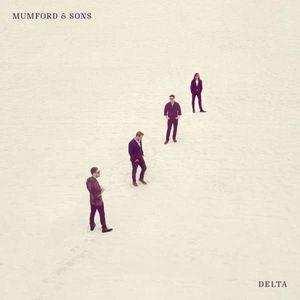 Mumford & Sons - Delta -   - (CD / Titel: A-G)