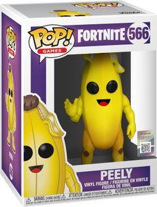 Fortnite - Peely 566 - Funko Pop! - Vinyl Figur