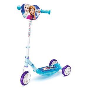 Smoby Frozen Roller, 3 Räder,750152