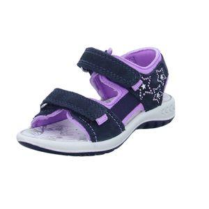 IMAC Kinder Sandale 731261 Blau
