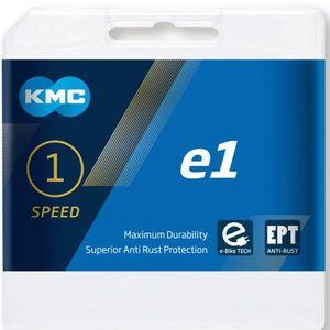 Kmc E1 Ept 110-Glieder 1-Fach E-Bike