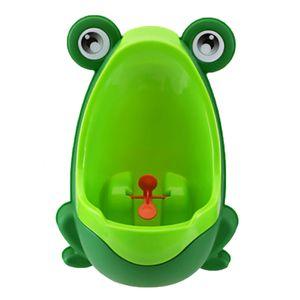 1 x Baby Urinal Grün