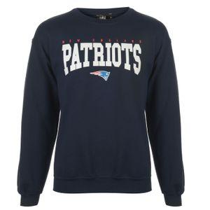 NFL Herren Logo Sweatshirt M