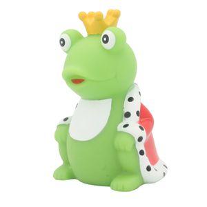 Lilalu Froschkönig Quietscheente ein hübsches individuelles Geschenk