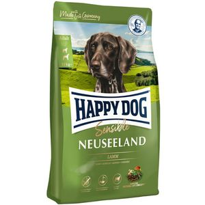 Happy Dog Supreme Neuseeland Lamm & Reis 12,5 kg