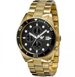 Armani AR5857 Herrenuhr Neu Herren Armbanduhr Uhr